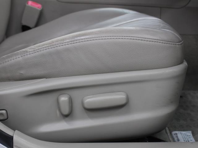 G ディグニスエディション 革シート メーカーHDDナビ ETC シートヒーター HIDヘッドライト(15枚目)