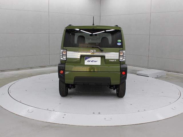 G 届出済未使用車 サンルーフ 衝突被害軽減システム シートヒーター LEDヘッドランプ アイドリングストップ(4枚目)