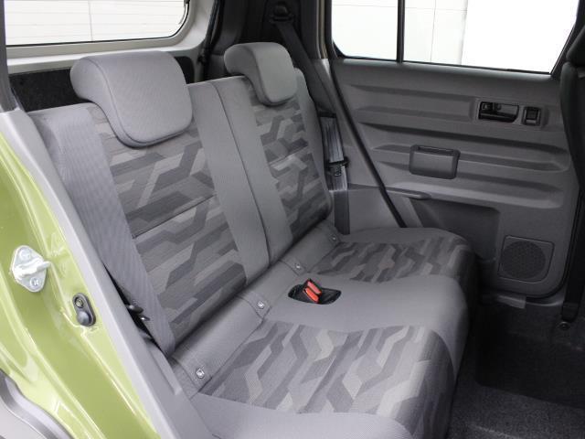 G 届出済未使用車 サンルーフ 衝突被害軽減システム シートヒーター LEDヘッドランプ アイドリングストップ(8枚目)