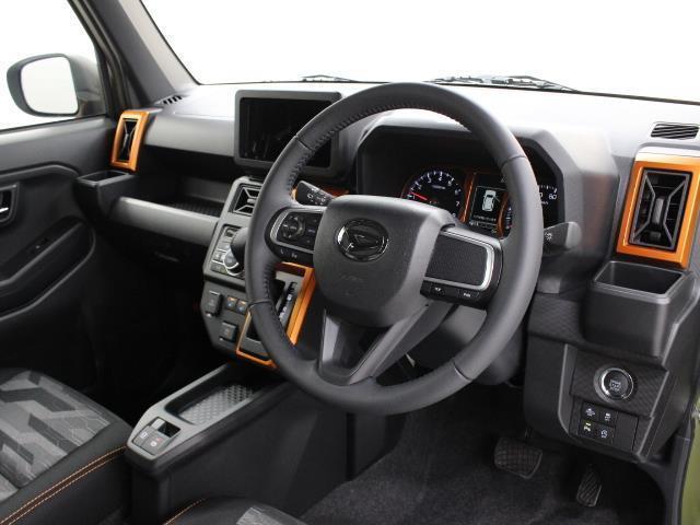 G 届出済未使用車 サンルーフ 衝突被害軽減システム シートヒーター LEDヘッドランプ アイドリングストップ(9枚目)