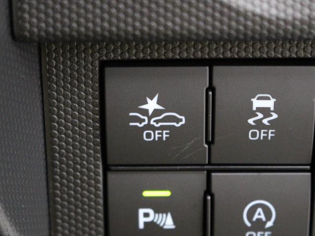 G 届出済未使用車 サンルーフ 衝突被害軽減システム シートヒーター LEDヘッドランプ アイドリングストップ(11枚目)