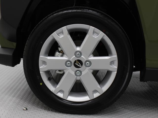 G 届出済未使用車 サンルーフ 衝突被害軽減システム シートヒーター LEDヘッドランプ アイドリングストップ(19枚目)