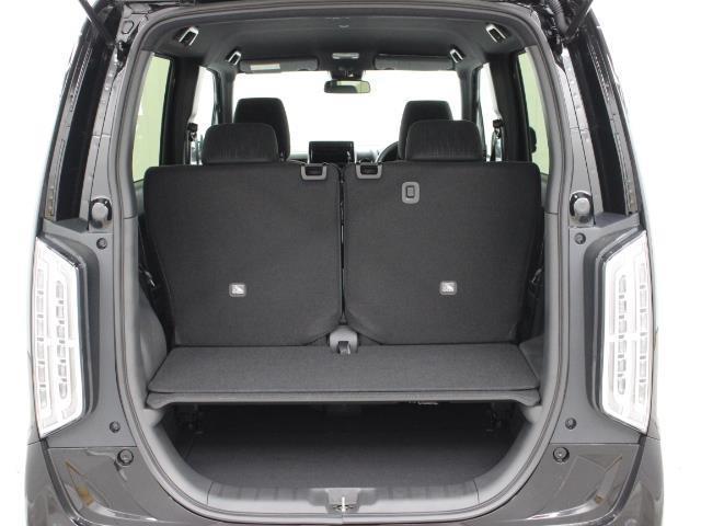 Lホンダセンシング 届出済未使用車 衝突被害軽減システム ETC シートヒーター LEDヘッドランプ(7枚目)