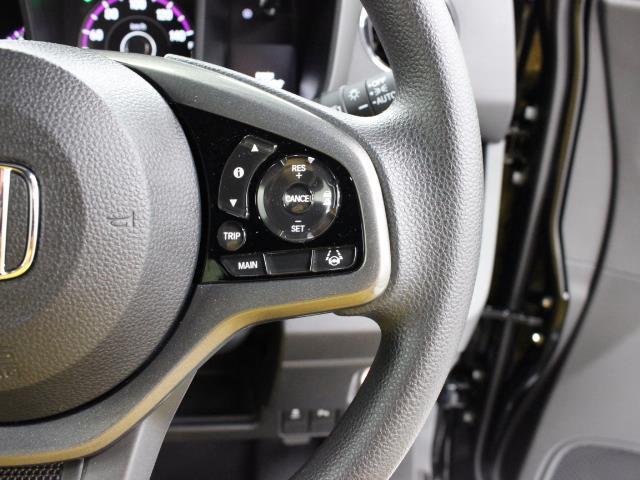 Lホンダセンシング 届出済未使用車 衝突被害軽減システム ETC シートヒーター LEDヘッドランプ(11枚目)