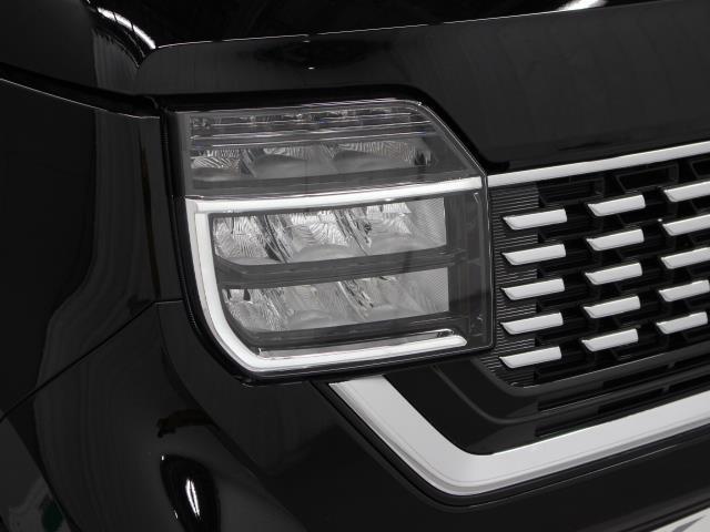 Lホンダセンシング 届出済未使用車 衝突被害軽減システム ETC シートヒーター LEDヘッドランプ(17枚目)