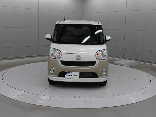 Xメイクアップ SAIII 届出済未使用車 スマートキー 両側電動スライドドア 衝突被害軽減システム(6枚目)