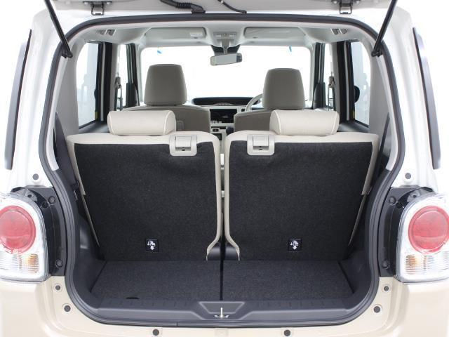 Xメイクアップ SAIII 届出済未使用車 スマートキー 両側電動スライドドア 衝突被害軽減システム(7枚目)