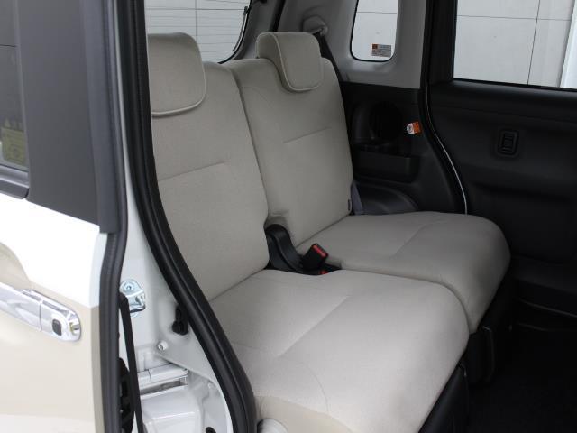 Xメイクアップ SAIII 届出済未使用車 スマートキー 両側電動スライドドア 衝突被害軽減システム(8枚目)