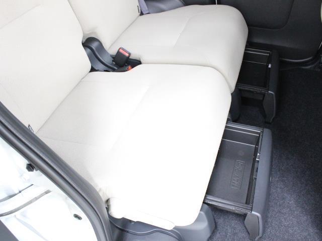 Xメイクアップ SAIII 届出済未使用車 スマートキー 両側電動スライドドア 衝突被害軽減システム(9枚目)