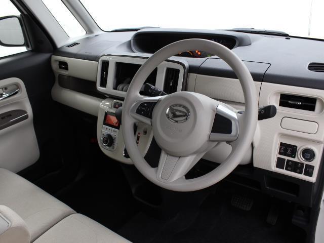 Xメイクアップ SAIII 届出済未使用車 スマートキー 両側電動スライドドア 衝突被害軽減システム(10枚目)
