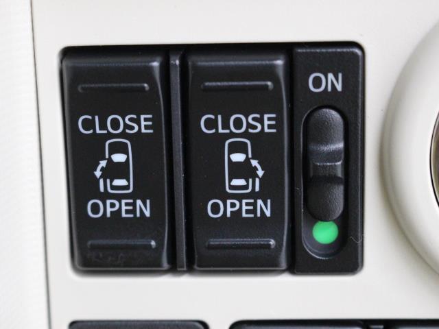 Xメイクアップ SAIII 届出済未使用車 スマートキー 両側電動スライドドア 衝突被害軽減システム(14枚目)