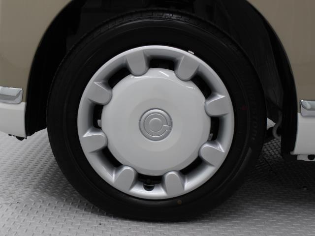 Xメイクアップ SAIII 届出済未使用車 スマートキー 両側電動スライドドア 衝突被害軽減システム(19枚目)