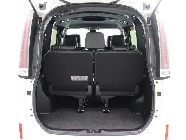 Gi SDナビ フルセグ DVD再生 シートヒーター 両側電動スライドドア アイドリングストップ LEDヘッドライト TSS-C ワンオーナー(7枚目)