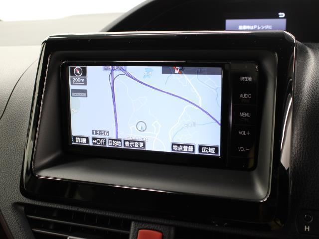 Gi SDナビ フルセグ DVD再生 シートヒーター 両側電動スライドドア アイドリングストップ LEDヘッドライト TSS-C ワンオーナー(10枚目)