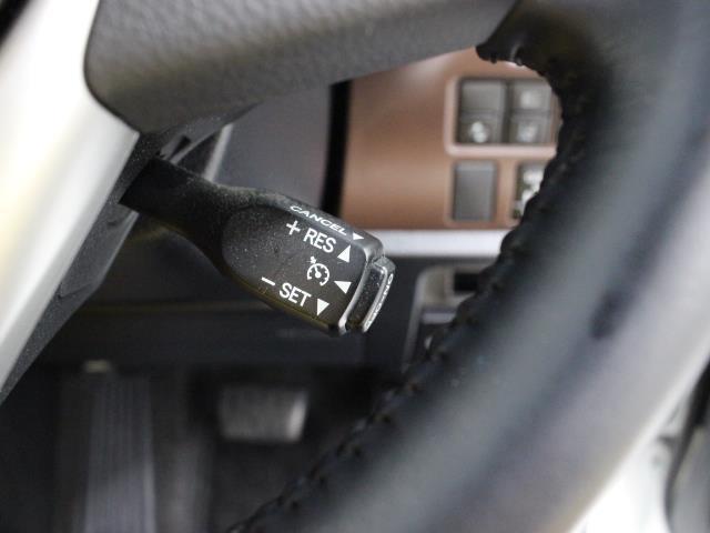 Gi SDナビ フルセグ DVD再生 シートヒーター 両側電動スライドドア アイドリングストップ LEDヘッドライト TSS-C ワンオーナー(11枚目)