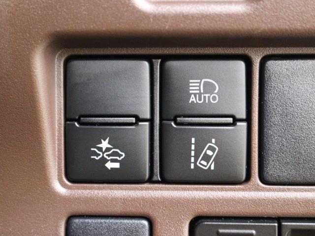 Gi SDナビ フルセグ DVD再生 シートヒーター 両側電動スライドドア アイドリングストップ LEDヘッドライト TSS-C ワンオーナー(13枚目)