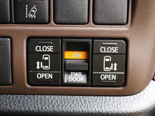 Gi SDナビ フルセグ DVD再生 シートヒーター 両側電動スライドドア アイドリングストップ LEDヘッドライト TSS-C ワンオーナー(14枚目)
