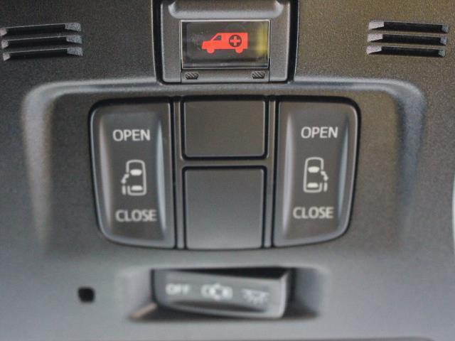 2.5S Aパッケージ 1オナ スマートキー・プッシュスタート リアモニター 衝突被害軽減ブレーキ 両側電動ドア CD LED レーダークルコン 3列シート Bモニター ドラレコ ETC メモリーナビ フルセグ ナビTV(16枚目)
