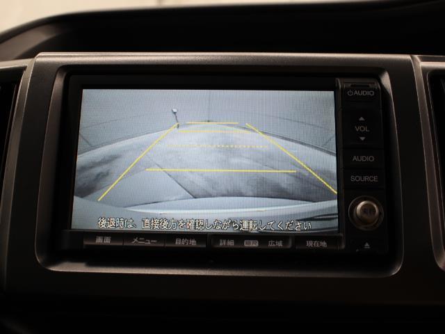 Z HDDナビ ワンセグ DVD再生 バックカメラ ETC スマートキー 両側電動スライドドア HIDヘッドライト(10枚目)
