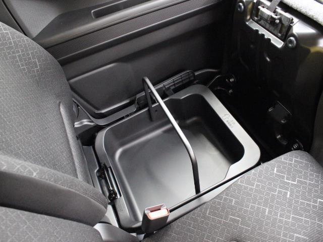 ハイブリッドFX セーフティサポート 届出済未使用車 シートヒーター スマートキー(16枚目)
