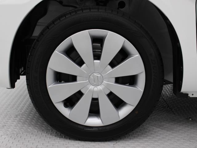 ハイブリッドFX セーフティサポート 届出済未使用車 シートヒーター スマートキー(19枚目)