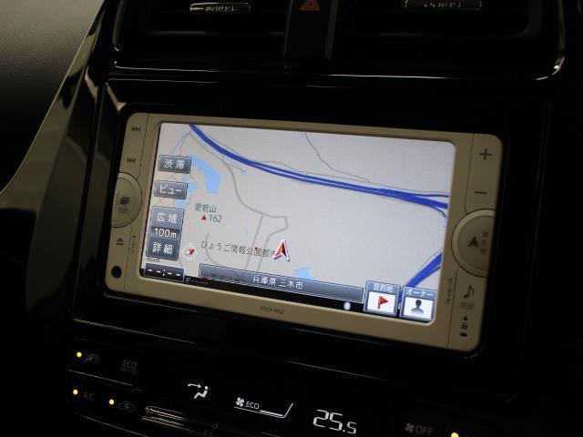 Sセーフティプラス ツートーン メモリーナビ ワンセグ バックカメラ ETC LEDヘッドライト パーキングアシスト ICS TSS-P ワンオーナー(10枚目)