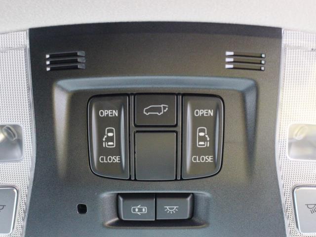 2.5S Cパッケージ フルセグ 10型ナビ DVD再生 ミュージックプレイヤー接続可 後席モニター バックカメラ ETC 両側電動スライド LEDヘッドランプ 乗車定員7人 3列シート ワンオーナー フルエアロ(16枚目)