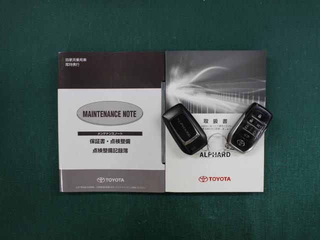 2.5S Cパッケージ フルセグ 10型ナビ DVD再生 ミュージックプレイヤー接続可 後席モニター バックカメラ ETC 両側電動スライド LEDヘッドランプ 乗車定員7人 3列シート ワンオーナー フルエアロ(20枚目)