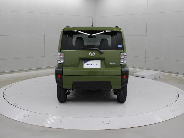 G サンルーフ 4WD 衝突被害軽減システム シートヒーター LEDヘッドランプ アイドリングストップ(4枚目)