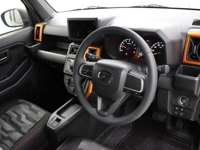 G サンルーフ 4WD 衝突被害軽減システム シートヒーター LEDヘッドランプ アイドリングストップ(10枚目)