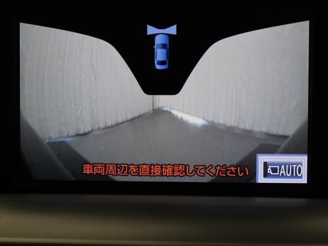 HS250h HDDマルチ フルセグ DVD再生 ミュージックプレイヤー接続可 フロント バックカメラ ETC ドラレコ LEDヘッドライト(10枚目)
