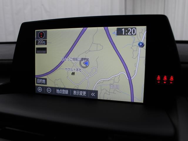 RSアドバンス SDマルチ フルセグ ブルーレイ再生 ミュージックプレイヤー接続可 バックカメラ ETC ドラレコ シートヒーター LEDヘッドライト BSM RCTA PKSB TSS(10枚目)
