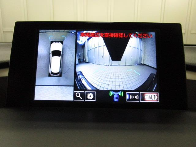 NX200t Fスポーツ 革シート フルセグ メモリーナビ DVD再生 バックカメラ 衝突被害軽減システム ETC LEDヘッドランプ(18枚目)