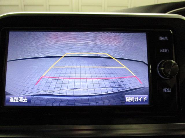 G クエロ フルセグ メモリーナビ DVD再生 バックカメラ 衝突被害軽減システム ETC ドラレコ 両側電動スライド LEDヘッドランプ ウオークスルー 乗車定員7人 3列シート ワンオーナー(19枚目)