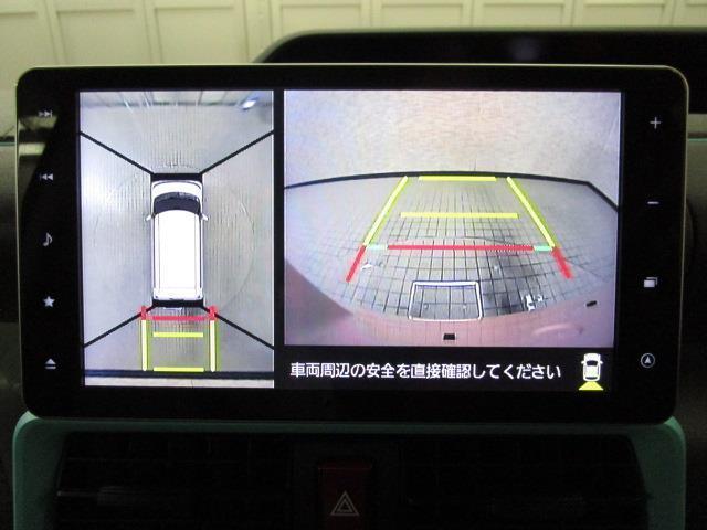X フルセグ メモリーナビ DVD再生 バックカメラ 電動スライドドア LEDヘッドランプ(9枚目)