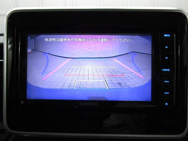 ハイブリッドXSターボ フルセグ メモリーナビ DVD再生 バックカメラ ETC 両側電動スライド LEDヘッドランプ ワンオーナー(20枚目)