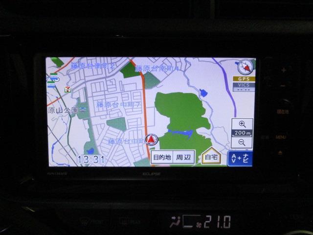 S ワンセグ メモリーナビ バックカメラ 衝突被害軽減システム LEDヘッドランプ フルエアロ(13枚目)