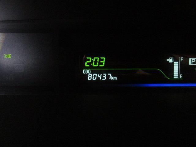 Gツーリングセレクション サンルーフ フルセグ HDDナビ DVD再生 バックカメラ ETC LEDヘッドランプ 乗車定員7人 3列シート ワンオーナー(14枚目)