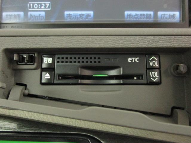 プラタナリミテッド ワンセグ HDDナビ DVD再生 バックカメラ ETC 両側電動スライド HIDヘッドライト ウオークスルー 乗車定員7人 3列シート ワンオーナー(15枚目)