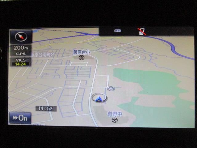 G S フルセグ メモリーナビ DVD再生 衝突被害軽減システム ETC 両側電動スライド ワンオーナー アイドリングストップ(16枚目)