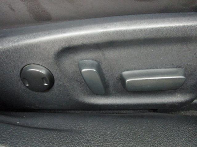 アスリートG 革シート フルセグ メモリーナビ DVD再生 バックカメラ 衝突被害軽減システム ETC LEDヘッドランプ ワンオーナー(10枚目)