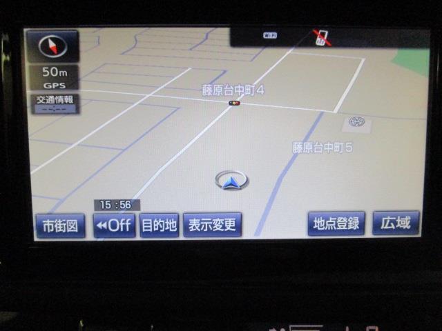 G G's フルセグ メモリーナビ DVD再生 バックカメラ 衝突被害軽減システム ETC LEDヘッドランプ ワンオーナー(16枚目)