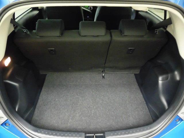 トヨタ アクア S メモリーナビ ワンセグ ETC