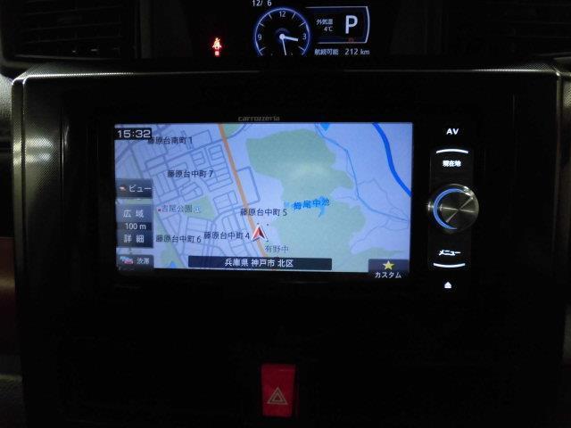 トヨタ ルーミー G S 4WD
