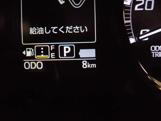 カスタム RS ハイパーリミテッドSAIII バックカメラ(12枚目)