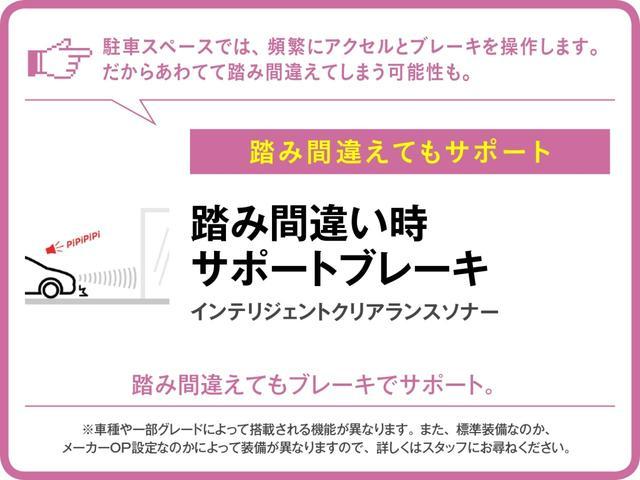 F 衝突被害軽減ブレーキ メモリーナビ ワンセグTV ETC(44枚目)