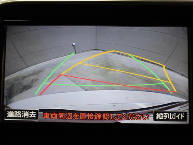 G Dレコ LEDヘットライト 地デジTV 3列 リアカメラ スマキー メモリ-ナビ キーフリー TVナビ ETC DVD イモビライザー CD ABS ワンオーナカー 両側電動D 横滑り防止 AAC(11枚目)