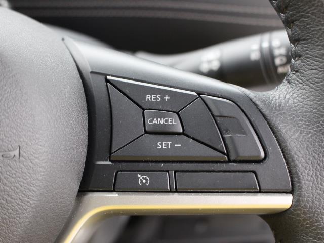 ハイウェイスター VセレクションII SDナビ フルセグ DVD再生 バックカメラ ETC 両側電動スライドドア LEDヘッドライト 衝突被害軽減システム(14枚目)