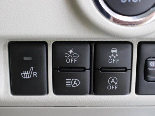 Xリミテッド SAIII シートヒーター スマートキー 衝突被害軽減システム LEDヘッドライト(12枚目)