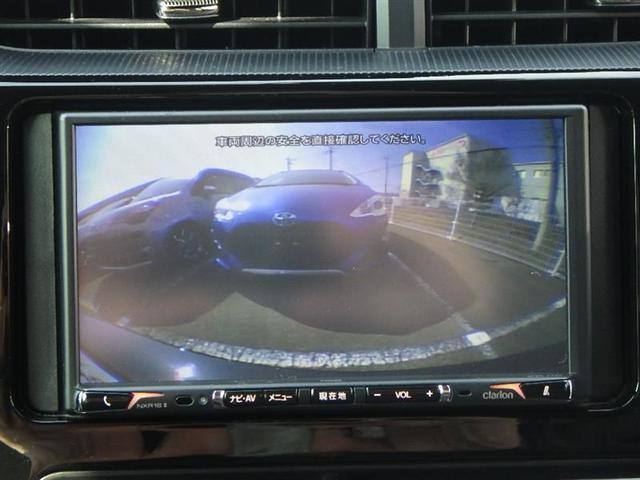 G メモリーナビ バックカメラ 衝突被害軽減システム ETC(15枚目)